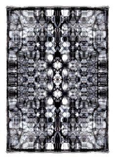 Yo Visual Noise 2013·01·17 03:36 (Mixed Media/Tecnica Mixta) (Original File Size/Archivo Original 1276 x 1756 pixels)