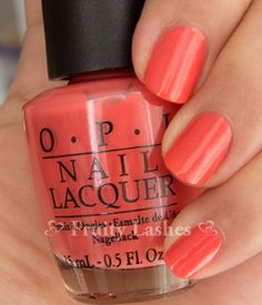 OPI Are we there yet? wearing it and liking it.