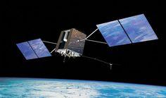 navigation-satellite