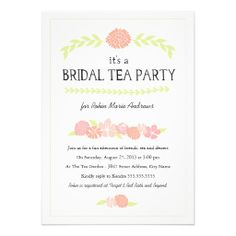 >>>The best place          Everlasting Blossoms Bridal Tea Party  Invitation           Everlasting Blossoms Bridal Tea Party  Invitation in each seller & make purchase online for cheap. Choose the best price and best promotion as you thing Secure Checkout you can trust Buy bestReview         ...Cleck Hot Deals >>> http://www.zazzle.com/everlasting_blossoms_bridal_tea_party_invitation-161481616775237723?rf=238627982471231924&zbar=1&tc=terrest