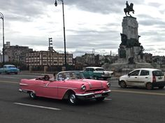 12 Reasons Why You Should Visit Havana Now and 10 Tips Once You Get There - #cuba #huffpo