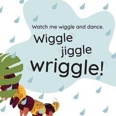 Wiggle Jiggle   Short Stories for Kids   Bedtime Stories Free Stories For Kids, English Stories For Kids, English Story, Cute Short Stories, Good Bedtime Stories, Kids Pages, Creative Kids, Story Time, Comic Books