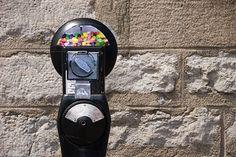Design International Urban Interventions by scottburnham, via Flickr