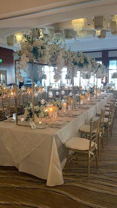 Reception Decorations, Table Decorations, Tablescapes, Elegant, Modern, Furniture, Beautiful, Design, Home Decor