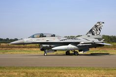F-16BM Tiger Meet