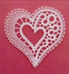 . Bobbin Lace Patterns, Bead Loom Patterns, Lace Earrings, Lace Jewelry, Hairpin Lace Crochet, Crochet Edgings, Crochet Motif, Crochet Shawl, Bruges Lace