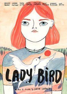 LADY BIRD by Coco Escribano