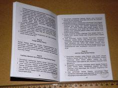 Contoh Desain Buku PKB Perjanjian Kerja Bersama Industri PerusahaanAyuprint.co.id
