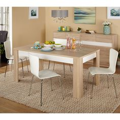 Simple Living Mandy 5 Piece Dining Set By Simple Living