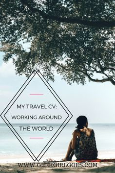 Geeky Travel Adventures Online and IRL