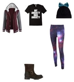 """""""Untitled #2833"""" by anamaria-zgimbau ❤ liked on Polyvore featuring Federica Moretti and Barneys New York"""
