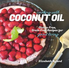 Coconut oil mayonnaise is filled with with healthy paleo friendly fat. Add this to tuna or chicken salad and indulge!