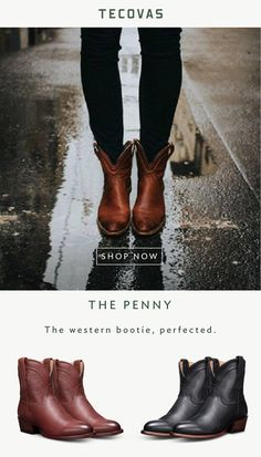 f19ecb2fa2fdf Find out why they are so popular Cowgirl Boots, Cute Shoes, Me Too Shoes