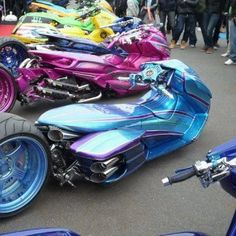 Japanese Mopeds