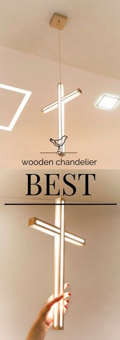 modern wooden chandelier for Dining room, Bedroom, Kitchen, Bathroom and Entryway. Contemporary wooden art design decoration for you interior.  *  * * * #chandelier #lighting #bedroom #livingroom #etsy #his #buychandelier #lighting #lightingdesign #lamp #led #chandelier #interiors #interior #lamp #woodenlamp #wood #lamp #lighthouse
