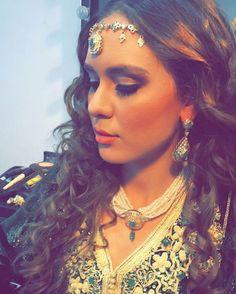 #shooting #magazine #fashion #style#hairstyle #wedding #mode #maroc #moroccanmakeupartist #mac #anastasiabeverlyhills #mac #toofaced #makeup #blogger #makeupforever #makeupartist #sephora  #geurlin #bobbybrown @rimechenbouli