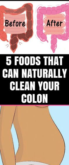 5 Foods That Can Naturally Clean Your Colon – Herbal Medicine Book Medicine Book, Herbal Medicine, Natural Medicine, Health And Nutrition, Health Tips, Health Care, Health Facts, Cleaning Your Colon, Colon Health
