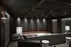 Entertainment ‹ Clark Gaynor Interiors
