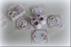 Joy!crafts: Babyschoentjes
