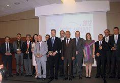 Aviation News Honors Best In Greek Aviation