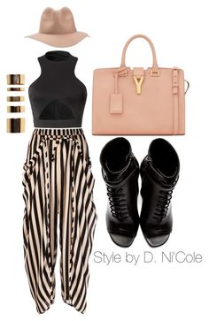 """Untitled #1419"" by stylebydnicole ❤ liked on Polyvore"