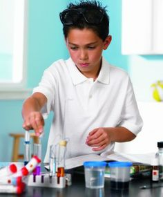 5 Super Cool Science Projects for Kids By The High Tech Society