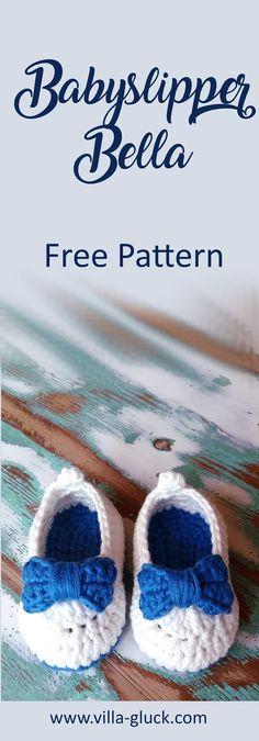 Free crochet pattern (Posts by Bianca Desirée Villa Creativa) Free Crochet, Free Pattern, Create Your Own, Crochet Patterns, Blog, Villa, Posts, Creativity, Tutorials
