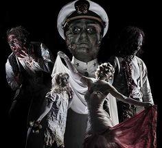 queen mary vs halloween horror nights