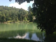 Csodálatos tó a Bükk kapujában | Utazz másképp!