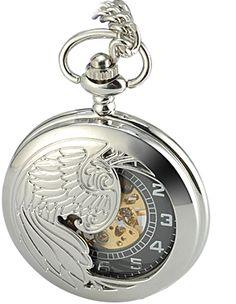 7decc03bb87 Phoenix Pocket Watch Door Coverings