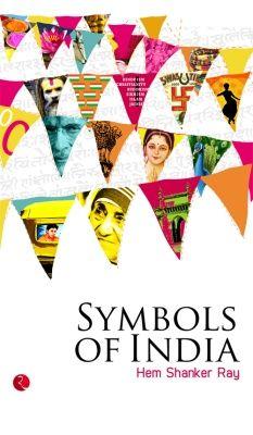 'Symbols of India' by Hem Shanker Ray