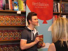 St. Paul, MN: Red Balloon Bookshop...7/16/14