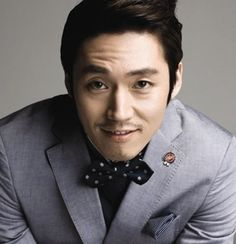 Actor Jang Hyuk Shares The Reason For His Past Attempt At Rapping | Soompi