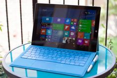 Surface Pro 3 battery woes persevering with this time for LG cell
