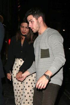Priyanka Chopra leads the way this time on her birth day for Nick Jonas! Here is proof in PICS!