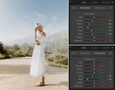 Ben Sasso - Split Toning for Lightroom Photography Filters, Photoshop Photography, Photography Editing, Digital Photography, Photo Editing, Flash Photography, Image Editing, Wedding Photography Tips, Photography Lessons