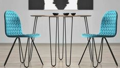 Mannequin Chairs