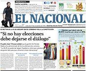 """La Columna de a #Periodista #MarianellaSalazar """" ¿Y los tíos? """" en el diario #ElNacional @ElNacionalWEB ..."""
