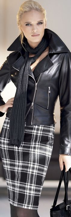 "leather-fashionista: ""Lather Fashion http://leather-fashionista.tumblr.com/ """