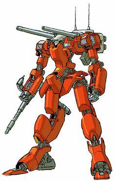 GM Cannon Variation | by ninjascience Robot Manga, Anime Manga, Science Fiction, Mecha Suit, Japanese Robot, Robot Illustration, Gundam Mobile Suit, Armadura Medieval, Cool Robots