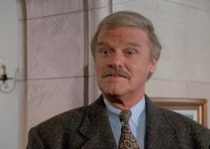 Keith Michell as Dennis Stanton in Murder She Wrote. A former jewel thief turned insurance claims investigator, who always solves his cases using unusual methods, and sends a copy of the story to Jessica afterwards.  Watch Murder She Wrote on TV Land