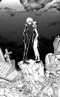 Gintama - MANGA - Lector - TuMangaOnline