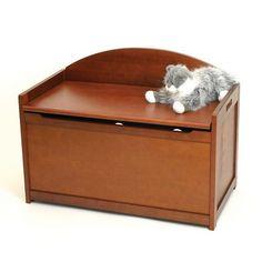Lipper Toy Chest $149.99