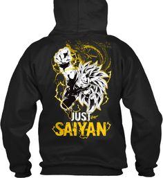 Super Saiyan Goku Dragon Fist Hoodie Shirt - TS00035HO