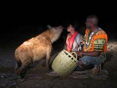 Etiopia. Największe atrakcje | Blog Krzysztofa Matysa