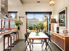 Veja mais em: http://www.casadevalentina.com.br #decor #decoracao #interior #design #casa #home #house #idea #ideia #detalhes #details #casadevalentina #diningroom #saladejantar