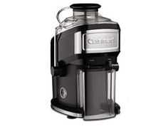 Compact Juice Extractor by Cuisinart by Cuisinart at Cooking.com