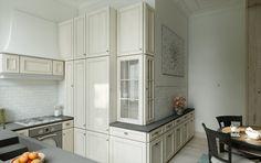 stylowa kuchnia we Wrocławiu, sposób na kuchnię, mieszkanie na sprzedaż Wrocław / apartament for sale in Wroclaw, stylish kitchen, white kitchen
