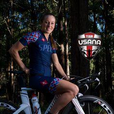 USANA, word!: Duffield sisters combine forces with USANA: Triathlete Katy Duffield joins Team USANA