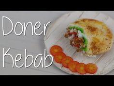 Le Doner Kebab en Fimo [English subtitles] - YouTube